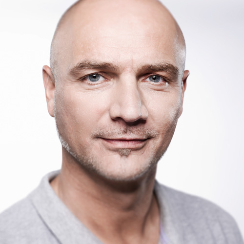 Matthias Eifert | Geschäftsführer | arte logo gmbh Lauterbach